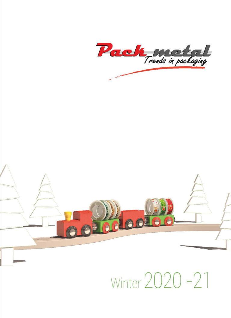 Cover 2021 Pack metal